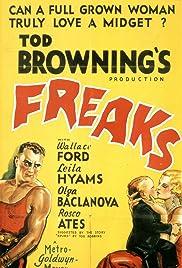 Freaks(1932) Poster - Movie Forum, Cast, Reviews
