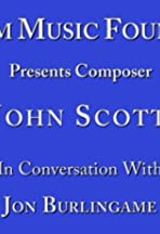 John Scott Interviewed by Jon Burlingame