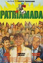Patriamada Poster