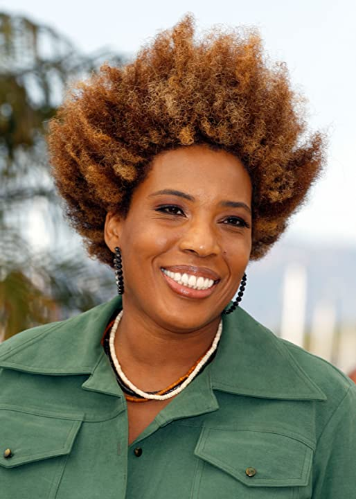 Macy Gray at The Paperboy (2012)