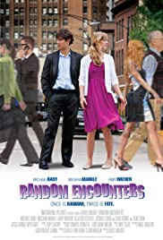 Random Encounters (2013) Poster - Movie Forum, Cast, Reviews