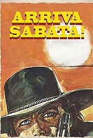 Sabata the Killer Poster