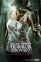 Image of Can You Survive a Horror Movie?
