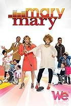 Image of Mary Mary