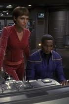 Image of Star Trek: Enterprise: The Shipment