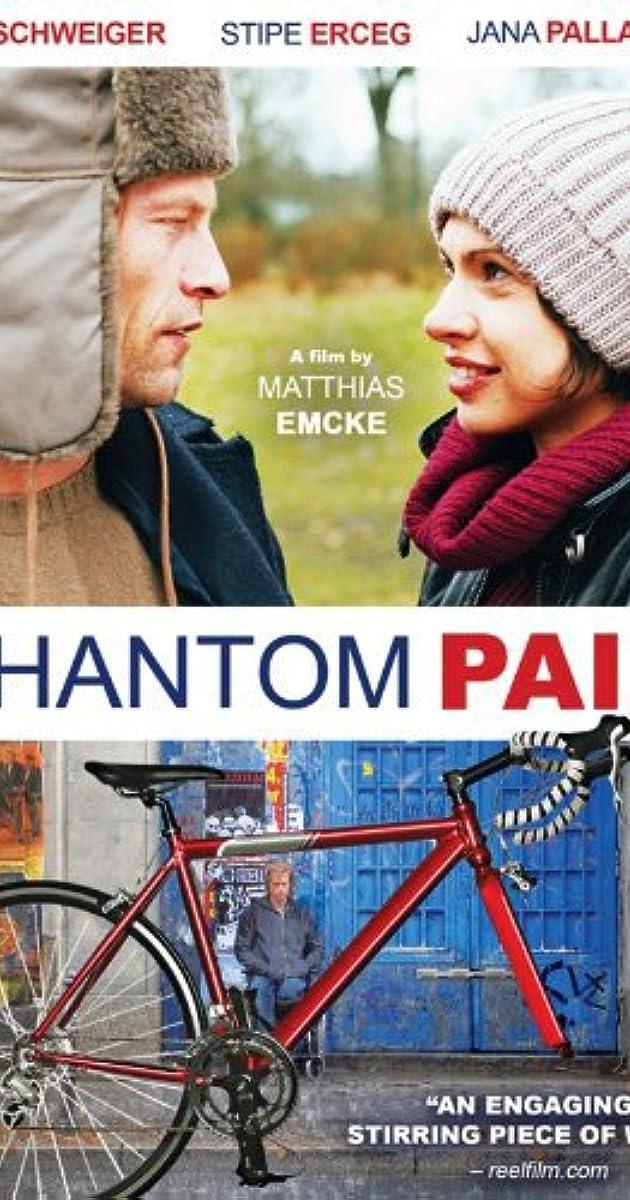 Phantomschmerz Film