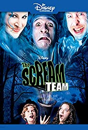 The Scream Team(2002) Poster - Movie Forum, Cast, Reviews