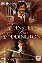 Image of Einstein and Eddington