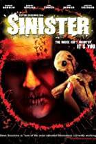 Image of Sinister
