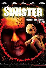 Sinister (2011) Poster - Movie Forum, Cast, Reviews