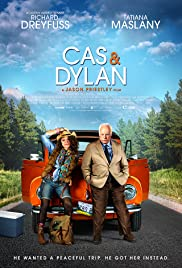 Cas & Dylan (2013) Poster - Movie Forum, Cast, Reviews