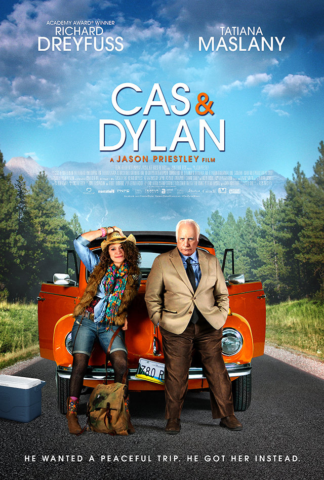image Cas & Dylan Watch Full Movie Free Online