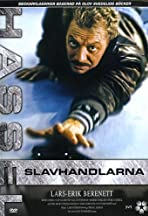Roland Hassel polis - Slavhandlarna