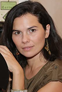 Carla Chambel Nude Photos 25