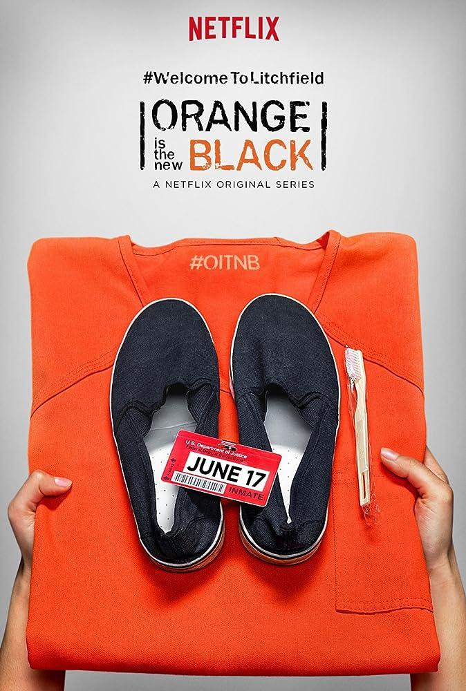 Orange Is the New Black  (2013-Present) MV5BMjMzMjAxNDY5MV5BMl5BanBnXkFtZTgwMzAzNTQxODE@._V1_SY1000_CR0,0,674,1000_AL_
