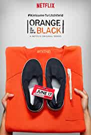 Orange is the New Black tv poster