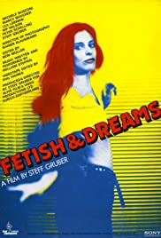 Fetish & Dreams Poster
