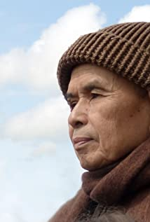 Thich Nhat Hanh Picture