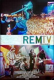 R.E.M. by MTV(2014) Poster - Movie Forum, Cast, Reviews