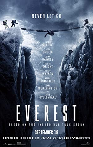 Everest (2015) (Hindi) Download on Vidmate