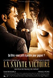 La sainte Victoire (2009) Poster - Movie Forum, Cast, Reviews