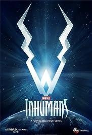 Inhumans s01e01
