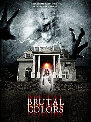 Brutal Colors (2015)