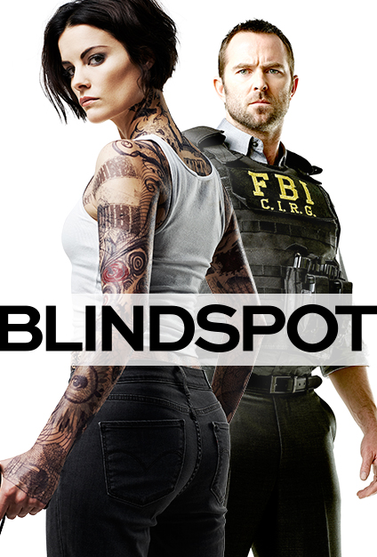Blindspot S02E10 – Nor I, Nigel, AKA Leg In Iron