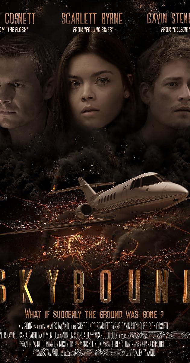 Skybound Film
