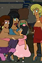 Image of Bob's Burgers: Sheesh! Cab, Bob?