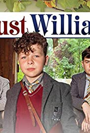 Just William Poster