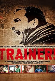Trainer! Poster