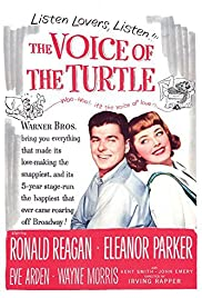 The Voice of the Turtle (1947) Poster - Movie Forum, Cast, Reviews