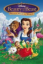 Belle's Magical World (1998) Poster - Movie Forum, Cast, Reviews