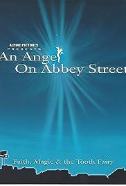 Angel on Abbey Street Poster