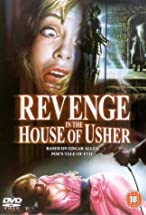 Primary image for Revenge in the House of Usher