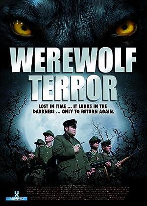 Iron Wolf (2013)