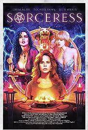 Sorceress(1995) Poster - Movie Forum, Cast, Reviews
