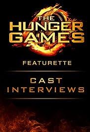 Hunger Games: Cast Interviews Poster