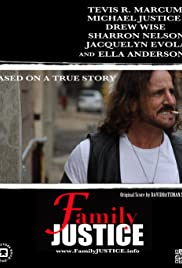 Family Justice Poster