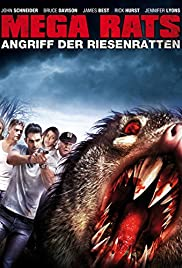 Return of the Killer Shrews (2012) Poster - Movie Forum, Cast, Reviews