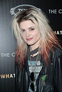Alison Mosshart Picture