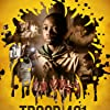 Malique Hawkins, Praheme, Kameron J. Brown, Devin Druid, Terrell Donnell Sledge, Kimani Coleman, and Melody A. Tally in Troop 491: the Adventures of the Muddy Lions (2013)
