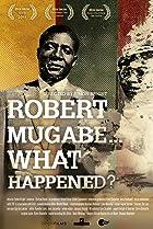 Image of Robert Mugabe... What Happened?