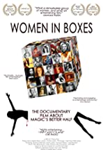 Women in Boxes