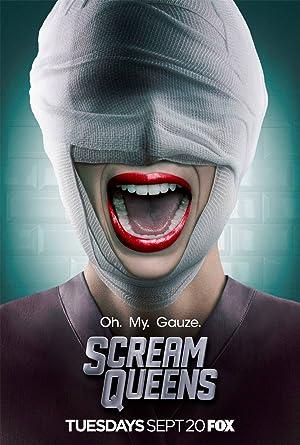 Assistir Scream Queens – Todas as Temporadas – Dublado / Legendado Online