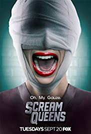 Scream Queens – Dublado / Legendado