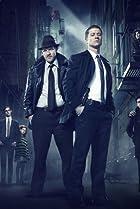 Image of Gotham: Pilot