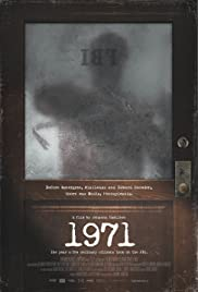 1971 (2014) Poster - Movie Forum, Cast, Reviews