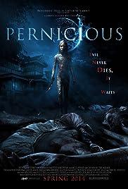 Pernicious Poster